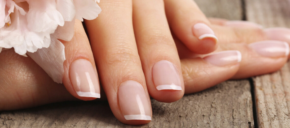 How To Get Gorgeous Painted Nails